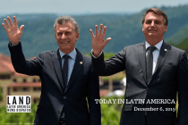 Tensions Between Brazil and Argentina Continue to Rise, Affecting Mercosur