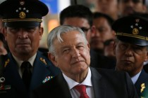 Mexican Lawmakers Approve Amnesty for Drugs, Robbery