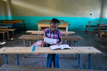 Haitian Schools Reopen After Months of Unrest