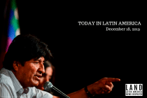 Evo Morales Names Possible Successors as Trump Tweets Support for Bolivia's Interim President