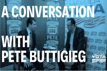 MI FAMILIA VOTA Speaks With Pete Buttigieg on Latino Priorities and Campaign's Diversity