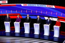 Open Letter to DNC and Democratic Candidates: Don't Look Away From Immigration in the Debate