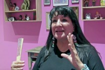 Author Sandra Cisneros Digs In on Support of AMERICAN DIRT