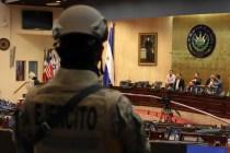 Concern in El Salvador After Militarized Standoff Over Funds