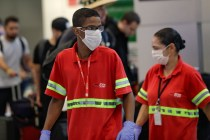 Brazil Confirms First Coronavirus Case in Latin America