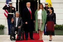 US, Ecuador Talks at White House a First in Nearly 2 Decades