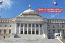 Puerto Rico Government Loses Millions to Hackers