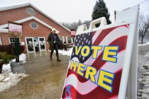 AP VoteCast: Young, Liberal Voters Key to Sanders' NH Win