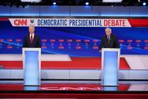 RAICES Action Democratic Debate Statement Says That Candidates Must Call for Release of All Immigrants at Risk of Coronavirus