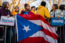 The Pro-Puerto Rican Independence Argument for Bernie Sanders (OPINION)
