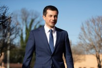 AP Sources: Buttigieg Ending His Presidential Campaign