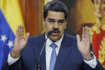 Venezuela's President Urges All Women to Have 6 Children