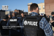 Lawsuit Accuses ICE of Illegal Detention Before Hearings