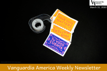 From VANGUARDIA AMERICA: Biden, Sanders Vying for Latino Support