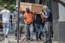 Ecuador Struggles to Bury Coronavirus Dead; Some Bodies Lost