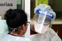 Mexico Receives 2nd Group of Cuban Doctors for Virus Help