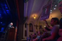 Latino USA Presents: With Sanders Out, What Happens To The Latino Vote Now?