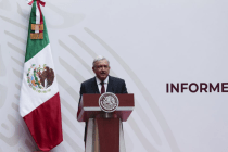Mexico: More Social Spending, No Business Bailout for Virus