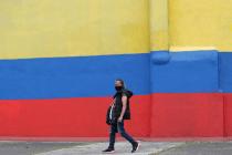 UN Colombia Envoy: Ex-Combatants Making Masks Amid Pandemic