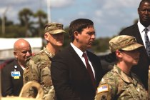 Florida Governor DeSantis Is Failing With Incompetent Response to State's COVID-19 Crisis (OPINION)
