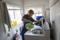 Cleaners Risk Health to Work During Pandemic, Then Lose Jobs