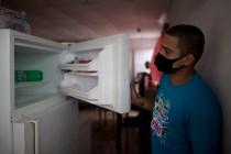 Puerto Rico Closes Public School Cafeterias Amid Food Crisis