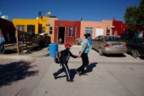 'Remain in Mexico' Asylum Hearings Suspended Through June 1
