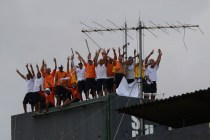 Inmates Riot at Brazil Prison Over No Visits Amid Pandemic