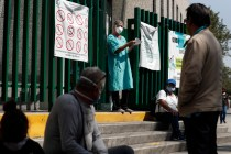 Mexico: Coronavirus Kills 111 Medical Staff, Infects 8,544