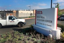 US Sees 1st Detained Immigrant Death From Coronavirus