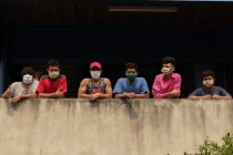 El Salvador Quarantine Centers Become Points of Contagion