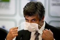 Brazil's Health Minister Resigns After One Month on the Job
