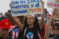 Con vida en Puerto Rico (OPINIÓN)
