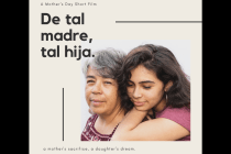 De tal madre, tal hija: A Mother's Day Short Film