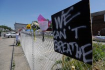 Restaurant Owner, Ex-College Athlete Among Victims of Unrest