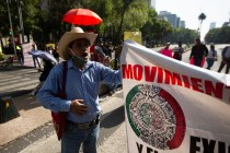 Mexico City to Increase Virus Testing in Break From Feds