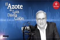 UPDATE: Univision Cancels El Azote Program and Terminates Contract With Dávila Colón