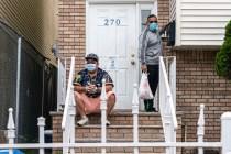 Los puertorriqueños en EE UU viven en condados con más posibilidad de contagios y muertes por COVID-19