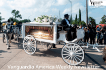 'Big Floyd' Laid To Rest In Texas