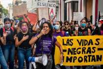 Cuando las vidas negras no importan: How Puerto Ricans Can Change Conversations on Race and Racism