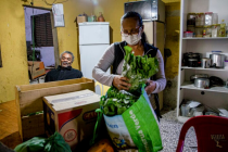 In Brazil's Raging Pandemic, Domestic Workers Fear for Their Lives—and Their Jobs