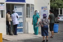 During Pandemic, Nicaraguan Doctors Face Political Pressure