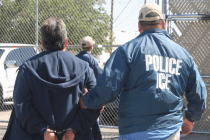 New Study Explores Why US Latinos Join ICE and Border Patrol