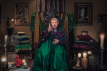 With 'Mucho Mucho Amor,' Walter Mercado Solidifies His LGBTQ Icon Status