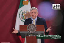 AMLO, Trump Will Meet at White House to Celebrate Trade Deal
