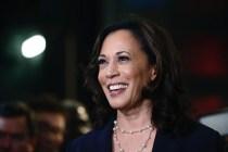 Biden Selects California Sen. Kamala Harris as Running Mate