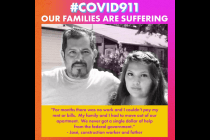 #COVID911: Latino Community Responds to Coronavirus Crisis