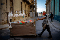 Cuba Closes Off Havana to Stamp Out Spread of Coronavirus
