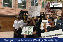 Nurse Says Women in Georgia ICE Detention Faced Forced Hysterectomies and Other Dangerous Health Practices