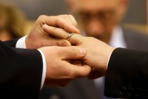 Pope Endorses Same-Sex Civil Unions in New Documentary
